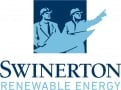 Swinerton Renewable Energy Logo