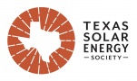 Texas Solar Energy Society Logo