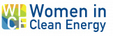 Women in Clean Energy (WICE) Logo