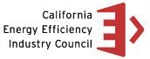 California Energy Efficiency Industry Council Logo