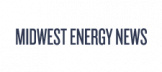 Midwest Energy News Logo
