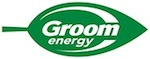 Groom Energy Logo