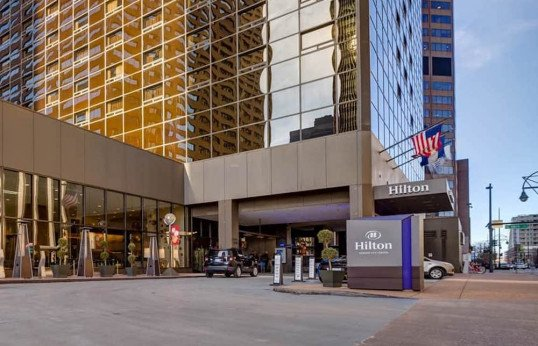 Hilton Denver City Center