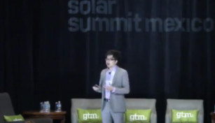 Solar Summit Mexico: Global Trends in System Pricing & What to Expect in Mexico