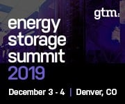 Energy Storage Summit 2019