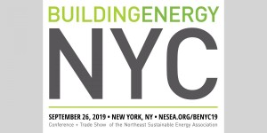 BuildingEnergy NYC conference