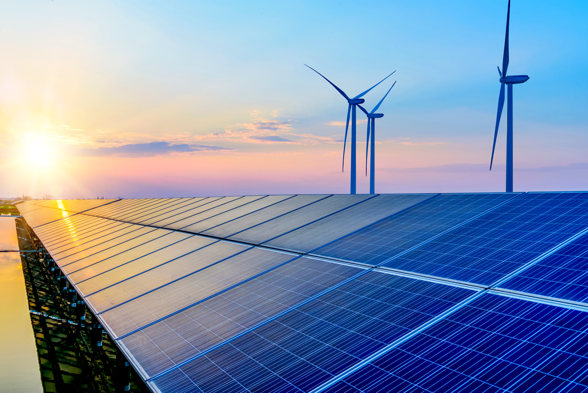 What Would an Accelerated Global Energy Transition Look Like?