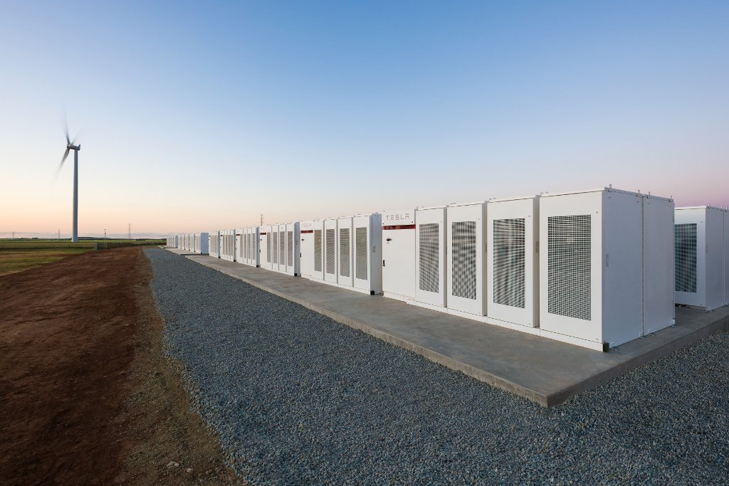 The Biggest Batteries Coming Soon to a Grid Near You