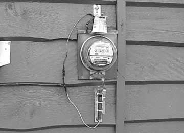 Your Meter While You Can | Greentech Media on