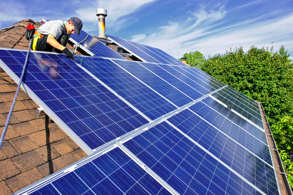 Local Solar Installers Embrace Big New Opportunity: Home Battery Add-Ons