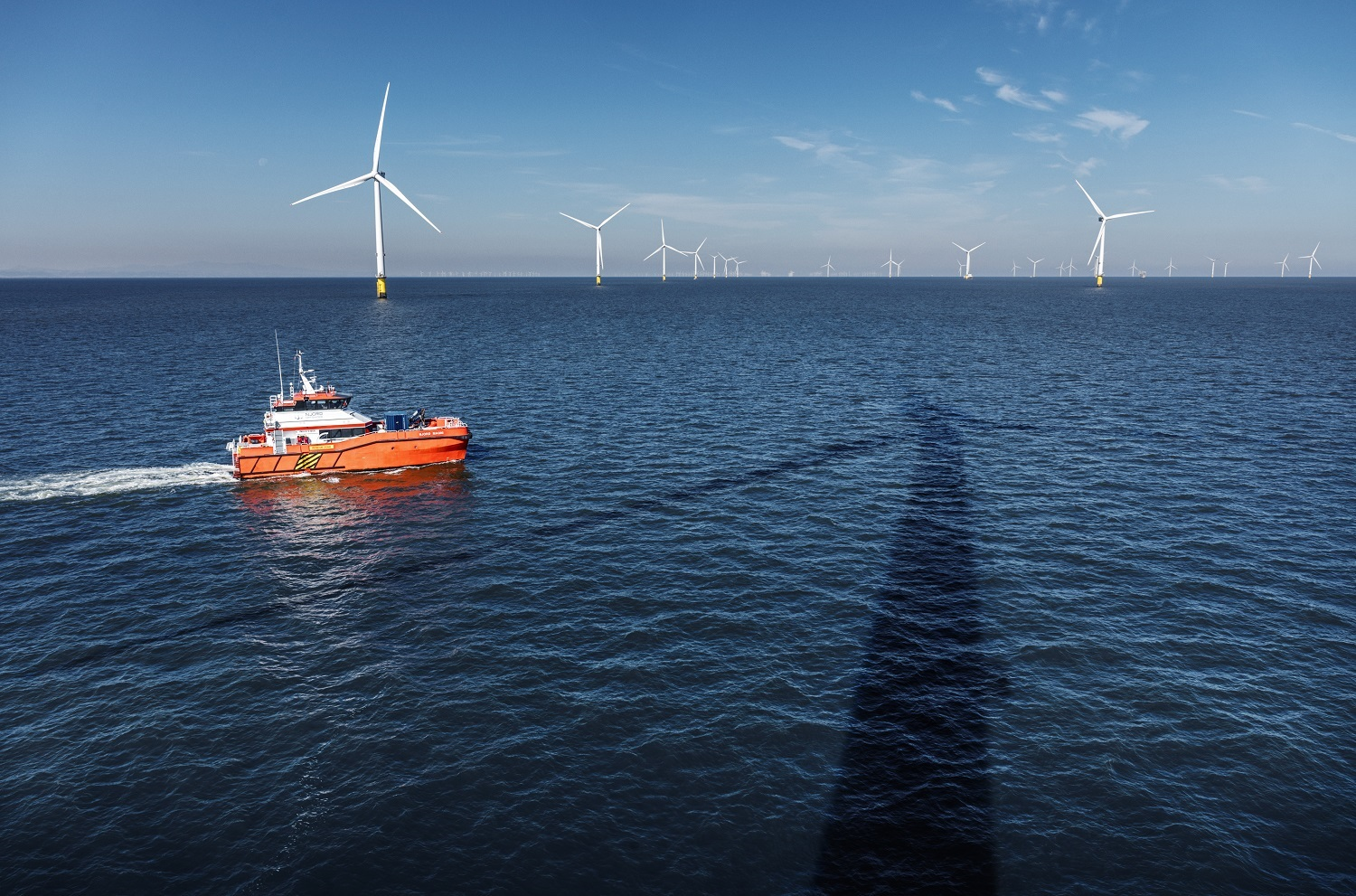 Orsted Lowers Offshore Wind Output Forecasts, Warns of Industrywide Problem
