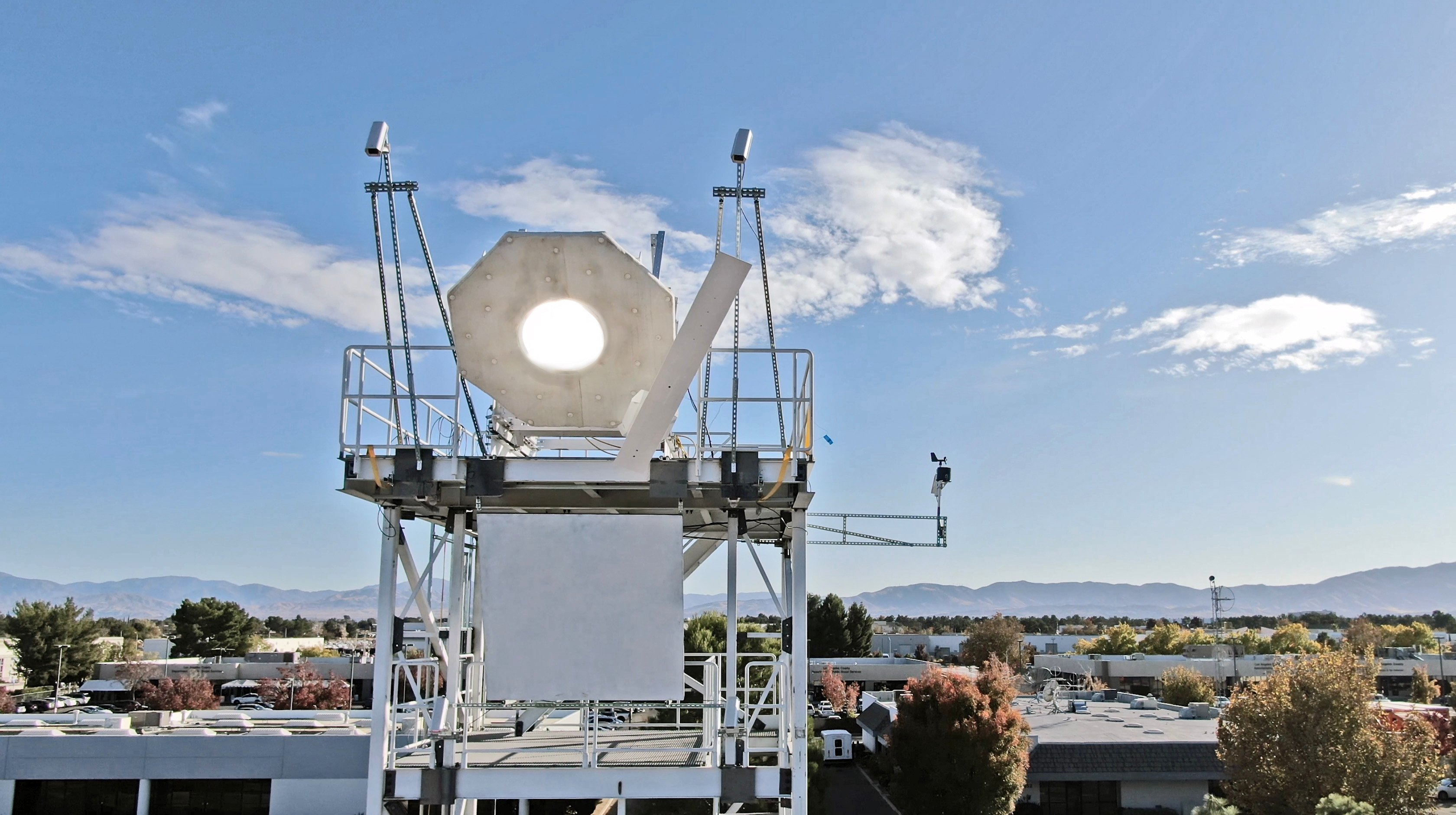 CSP Startup Heliogen Cranks Up Solar Thermal to 1 000 Degrees