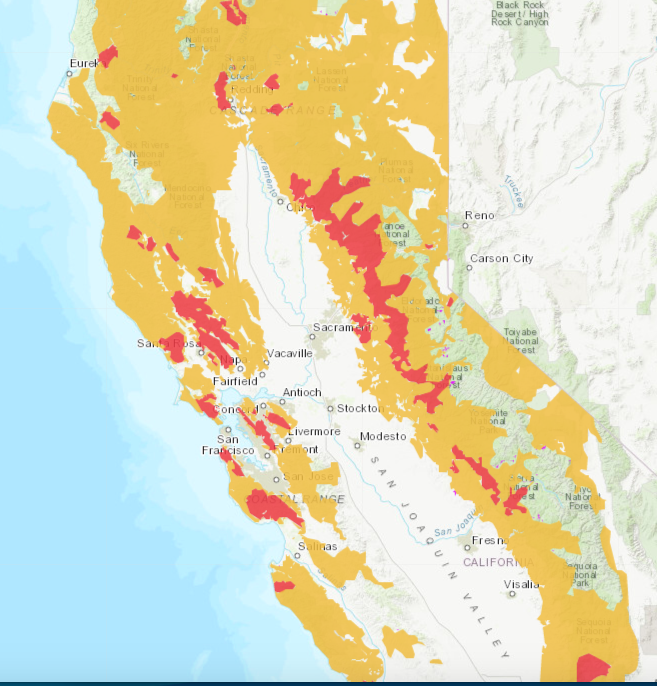 California Supercharges Battery Incentive for Wildfire-Vulnerable Homes