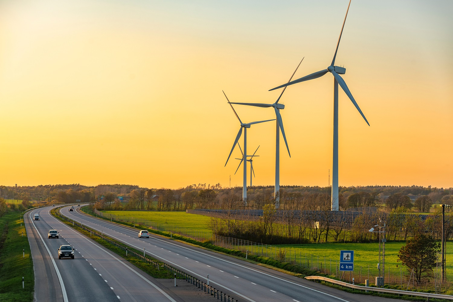 New Renewables Developer Goes Back to the Future With Bet on Onshore Wind