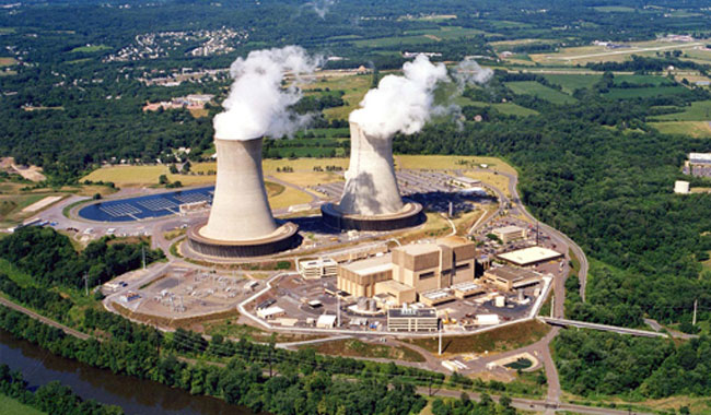 Exelon to Split Generation Business From Its Regulated Utilities